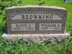 "William Allison ""Bud"" Browning"