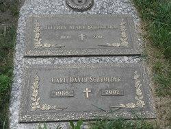 Carl David Schroeder