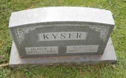 Oliver Jacob Kyser