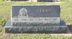 Margie V. <I>Klaus</I> Urban