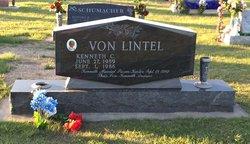 Kenneth C Von Lintel