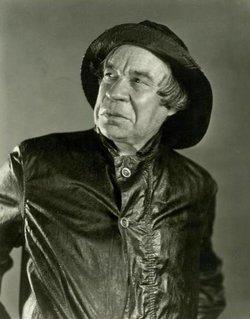 George F. Marion, Sr