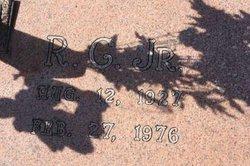 "Rosco Conklin ""R.C."" McAninch"