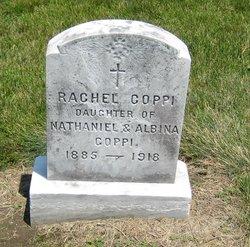 Rachel Coppi