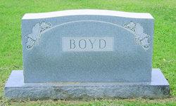 Katie Hale <I>DeMott</I> Boyd