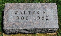 Walter R. Bailey
