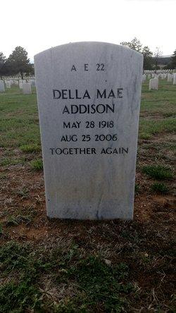 Della Mae Addison