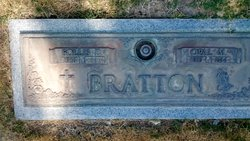"""Follis Dee """"F D"""" Bratton"""