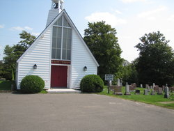 Mille Isles Protestant Cemetery Anglican