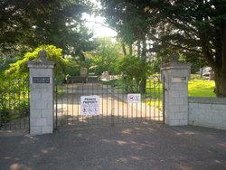 Congregation Emanu-El Cemetery