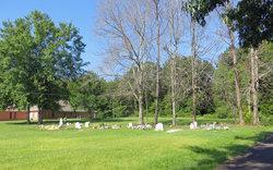 Goshen Springs Cemetery