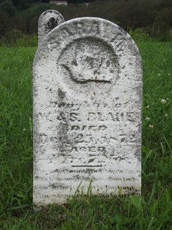 Sara Margaret Blake