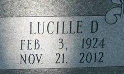 Lucille <I>Davis</I> Murrell