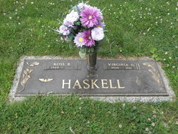 Ross B. Haskell