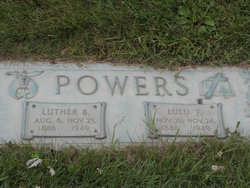 Lulu F Powers