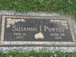 Susanne I Powers