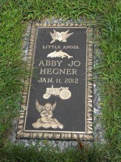 Abby Jo Hegner