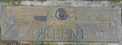 Clarence C Greene