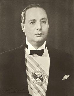 Luis Conrado Batlle Berres