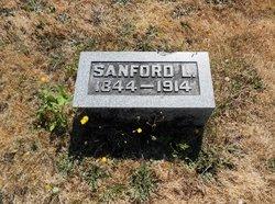Sanford Leroy Kent