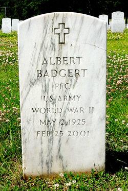 Albert Badgert