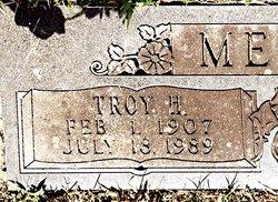 Troy Herbert Mefford