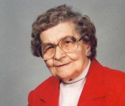 Mary Clara <I>Heisler</I> Stommes