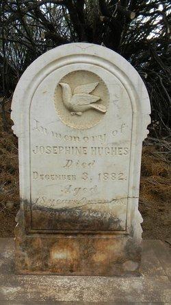 Josephine Hughes