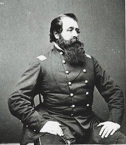 Maj George Frank Lemon