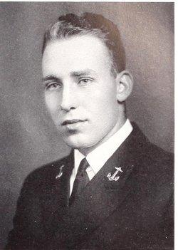 LtJg Charles Ernest Deterding, Jr