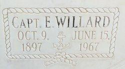 Capt Elbert Willard Borden