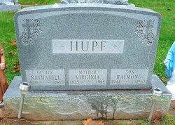 Virginia <I>Russell</I> Hupf