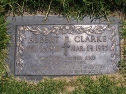 Albert Edward Clarke