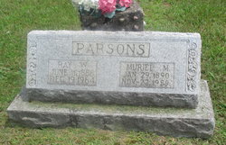 Ray W Parsons
