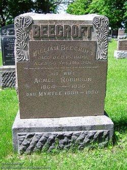 Myrtle Beecroft
