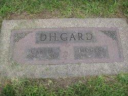 Imogene <I>Mills</I> Dilgard
