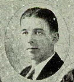Henry John Conner