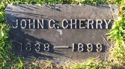 John George Cherry