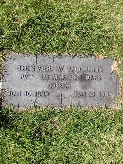 Denver William Collins