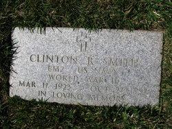 Clinton Ralph Smith