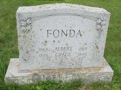Grace E. Fonda