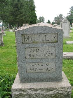 James Alexander Miller