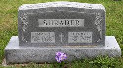 Henry Ignatius Shrader