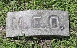Margaret Elliot <I>Moore</I> Ogden