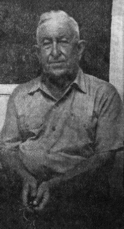 Richard Shirley Hays