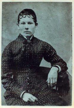 Mrs Julia Rebecca <I>Boykin</I> O'Neal