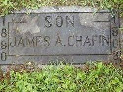James A Chafin