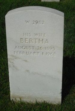 Bertha Cutler