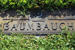 Joseph Walter Baumbaugh