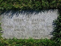 Peter H Garcia